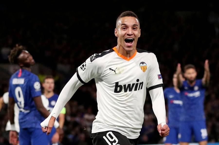 Leeds United ficha a Rodrigo Moreno