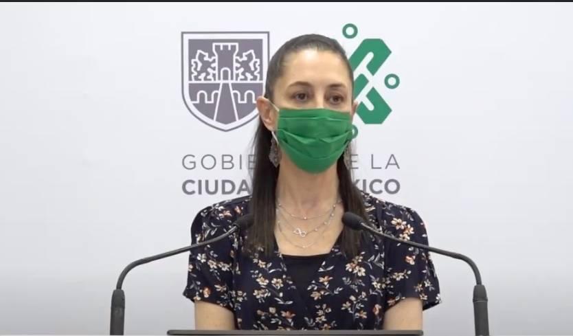 """Sheinbaum califica a Calderón de """"ignorante"""" por águila juarista"""