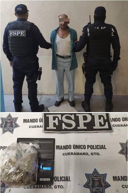 Detienen a 52 personas en 'Operativo Guanajuato Seguro'; decomisan más de 52 mil dosis de droga