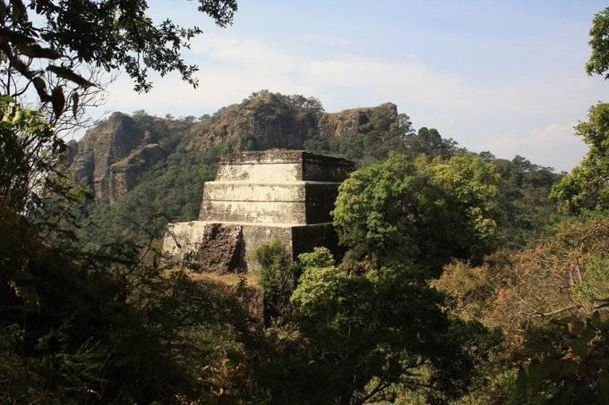 Zonas arqueológicas y museos del INAH reabrirán en septiembre