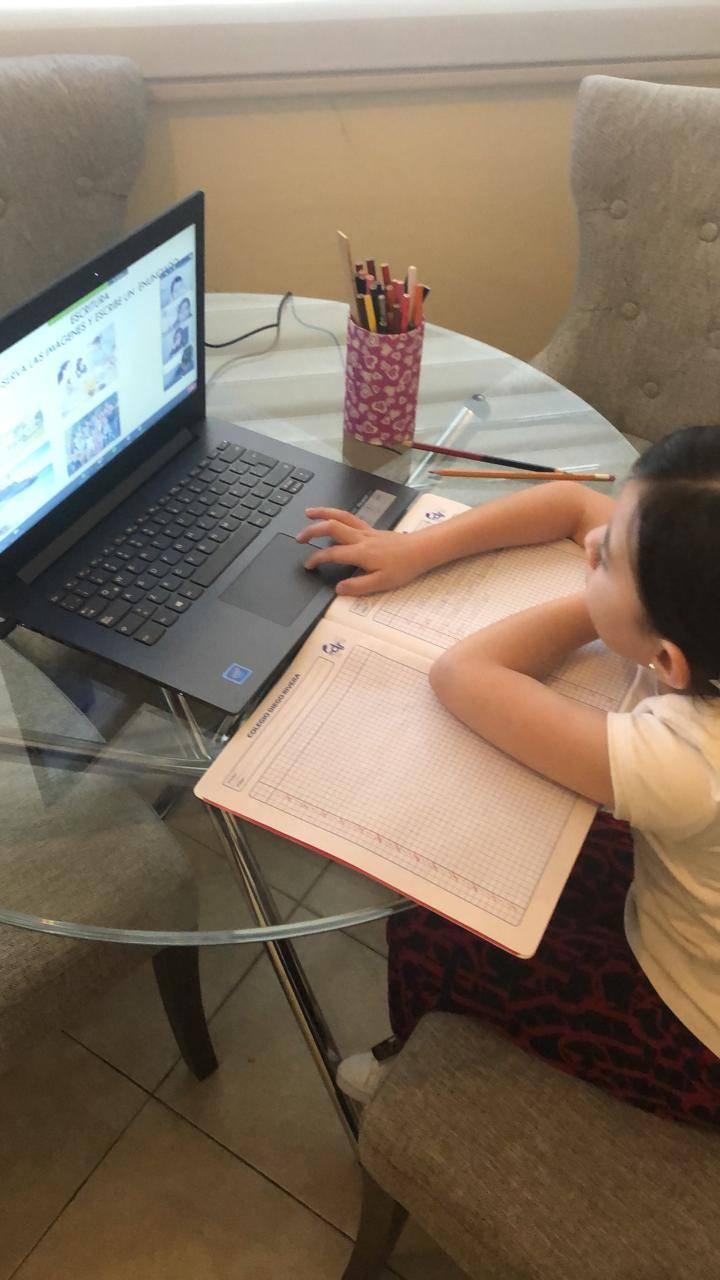 Inicia generación digital ciclo escolar
