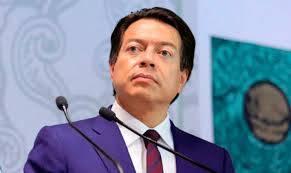 BANCADA DE MORENA DISPUESTA A SOLICITAR CONSULTA PARA ENJUICIAR EXPRESIDENTES: MARIO DELGADO