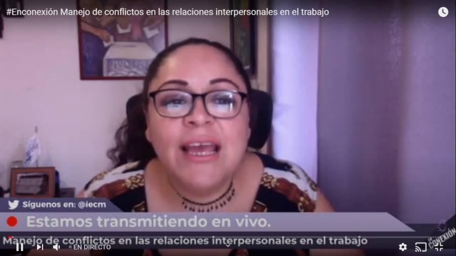 Manejo de conflictos en las relaciones interpersonales en el trabajo, opinan especialistas de la salud 'En Conexión'
