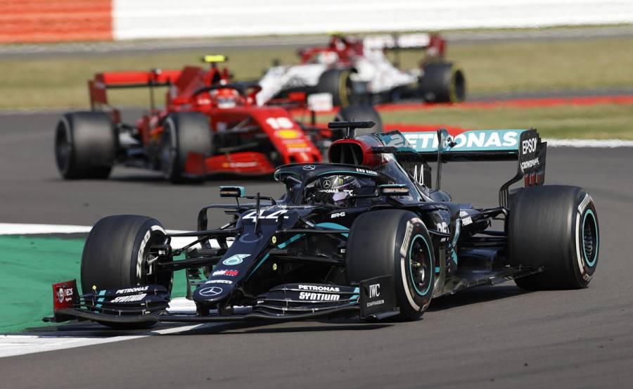 Turquía vuelve al calendario de la F1 tras salida del GP de China