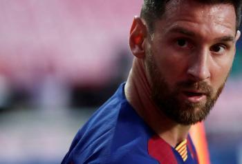 Manchester City sería del destino de Messi