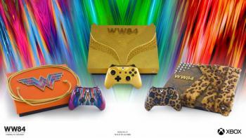 Lanza Xbox consolas inspiradas en