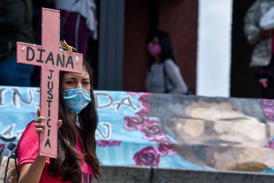 Destacan 9 alcaldías de CDMX por feminicidios