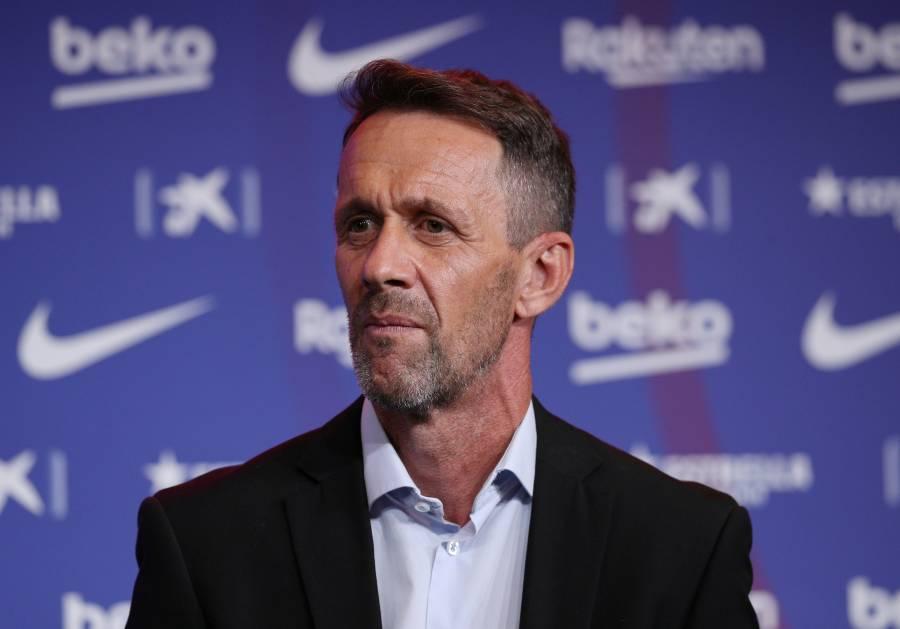 Barcelona necesita a Messi para construir un nuevo ciclo ganador: Ramón Planes