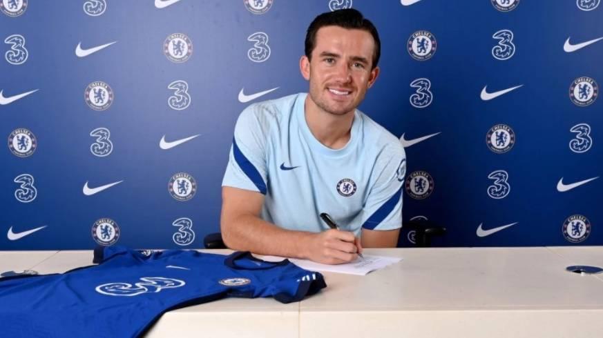 Oficial: Ben Chilwell, nuevo jugador del Chelsea