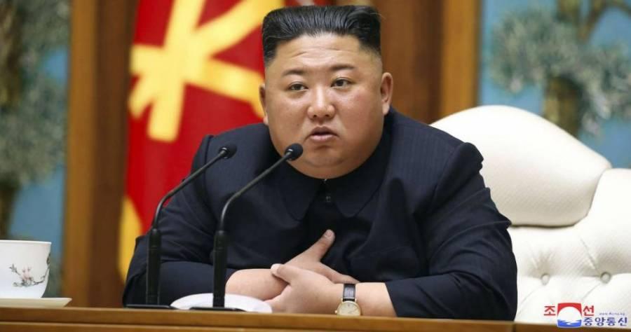 Kim Jong-Un reaparece en público tras los rumores sobre su salud