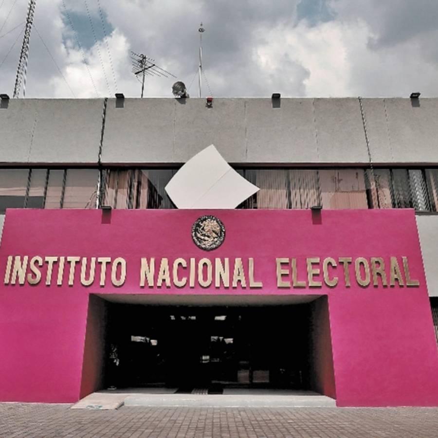 INE hace oficial PETICIóN DE 7 MIL 226 MILLONES PARA partidos en 202