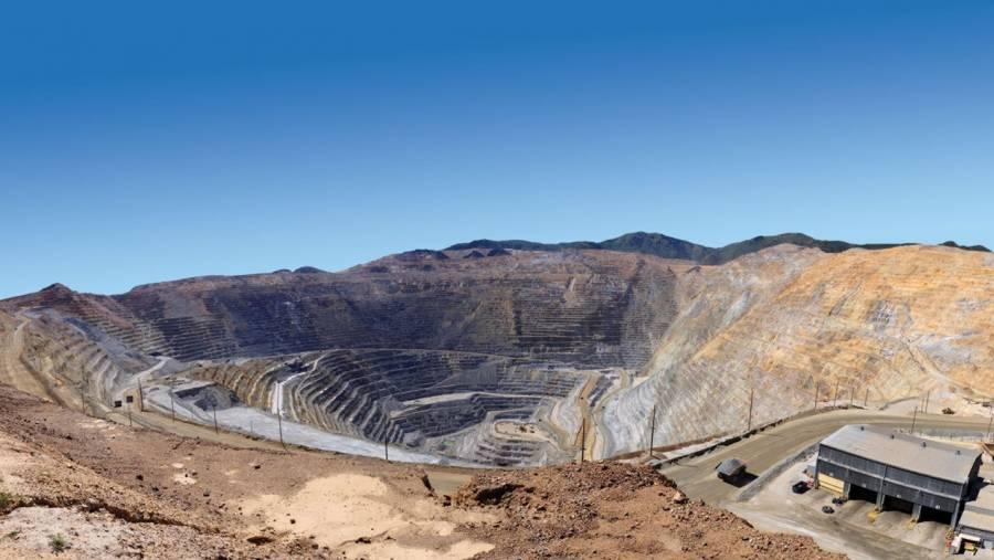 Mal año minero, prevén caída mayor a la de 2006