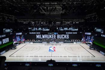 Los Bucks deciden no jugar ante Orlando por caso de Jacob Blake