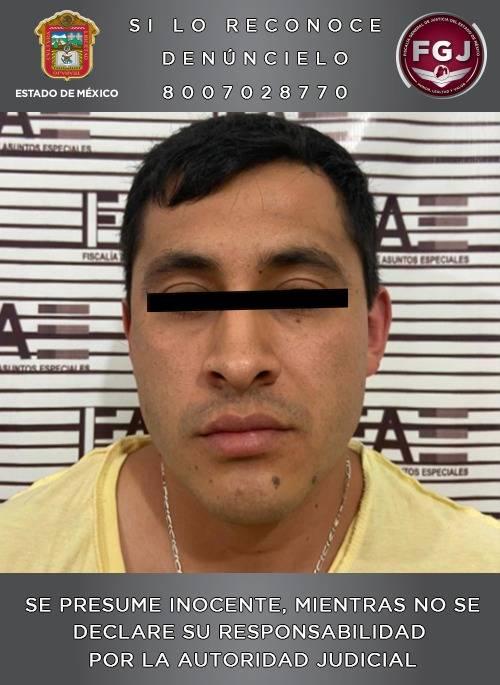 Segundo implicado en asesinato de Luis Miranda Cardoso es vinculado a proceso