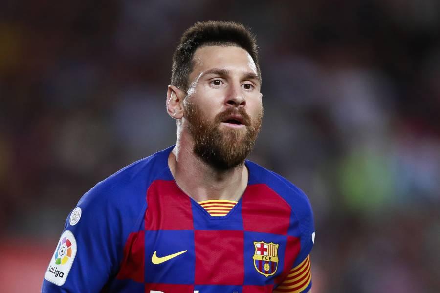 PSG también busca llevarse a Messi