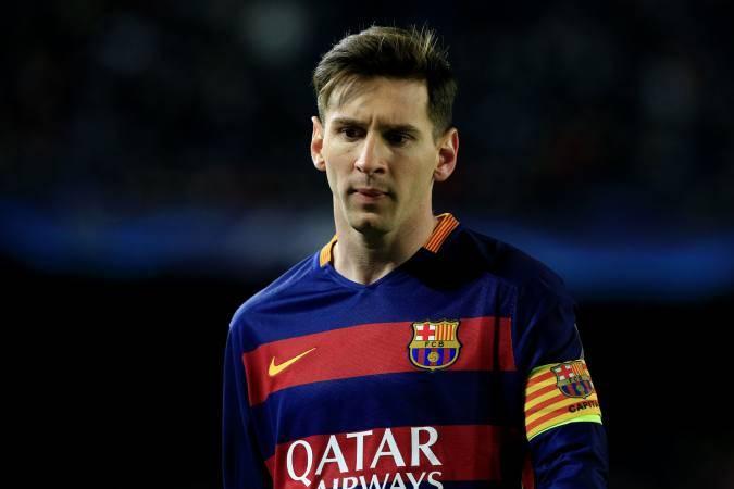 Messi supera al Covid-19 en búsquedas de Google a nivel mundial