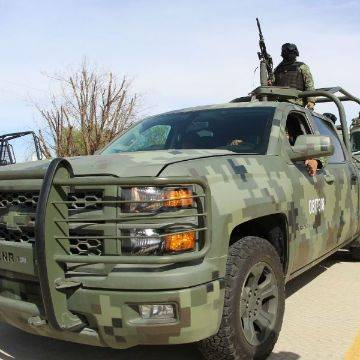 Se investiga a 24 militares por una presunta ejecución extrajudicial en Tamaulipas: Sedena
