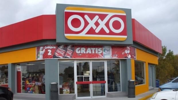 Oxxo saca su propio celular inteligente