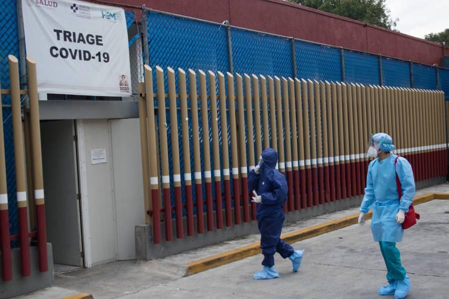 Vacuna, a quien médicamente lo necesite: López-Gatell