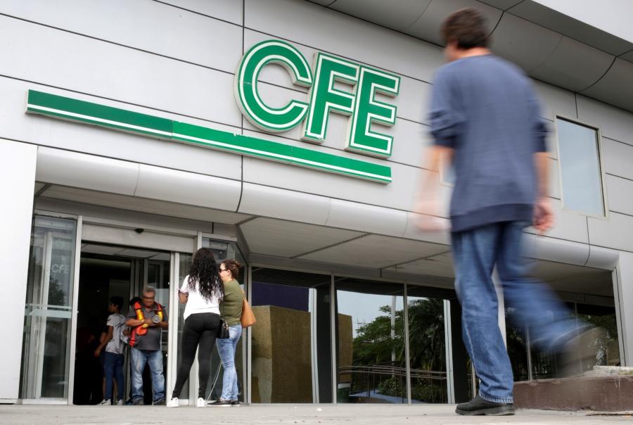 CFE denuncia campaña de desprestigio