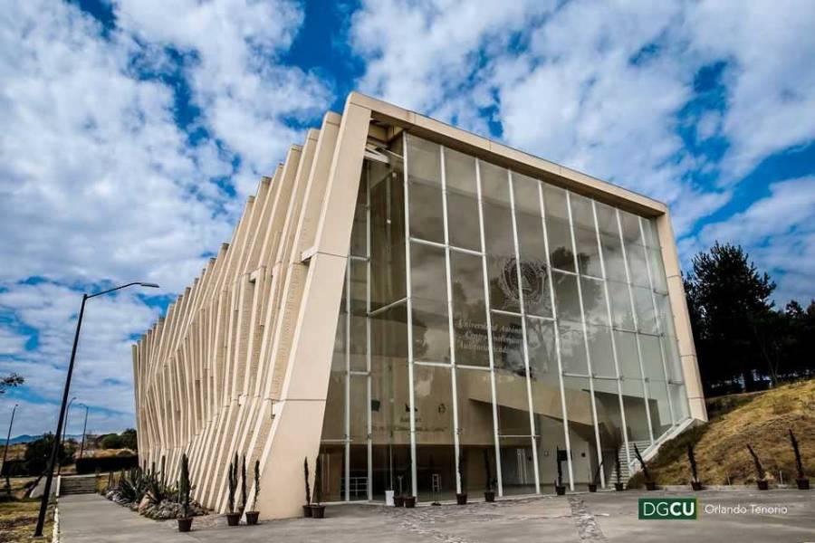 Por Covid-19 UAEMex ahorró 110 millones de pesos
