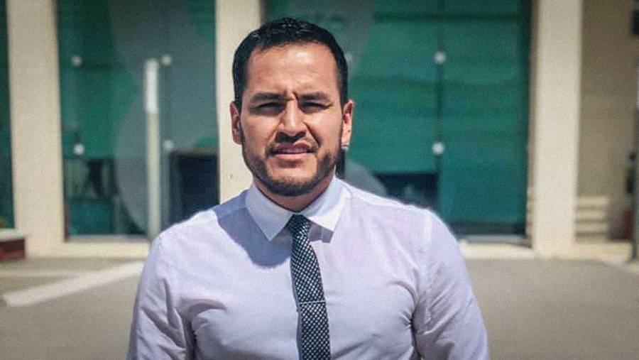 Localizan muerto a Elihú Ojeda Vallejo, vocero de la Fiscalía de Guanajuato