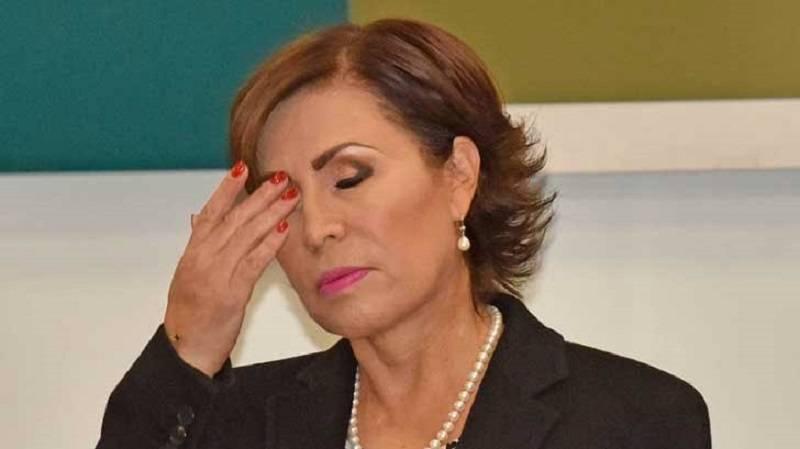 Piden que Rosario Robles regrese más de 5 mil millones por Estafa Maestra