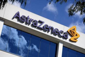 UE paga 336 mde para asegurar vacuna potencial de AstraZeneca contra el COVID-19