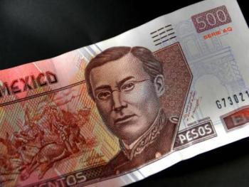 Billete de 500 de Ignacio Zaragoza se vende en casi dos mil pesos
