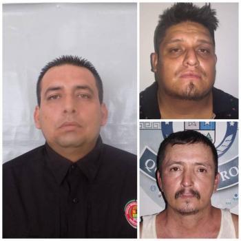 Policía de Cancún señalado de dar la orden para ejecutar a menor de 13 años