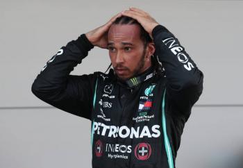 Hamilton dice que no boicoteará el GP de Bélgica