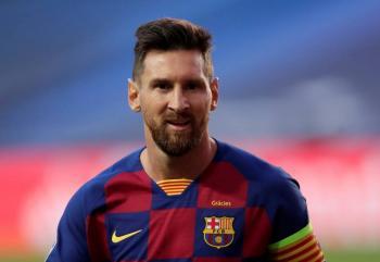 Manchester City ofrece jugadores y 100 mde por Messi