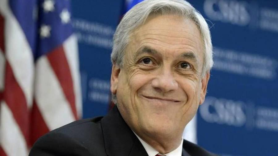 No se permitirán la toma de carreteras en el país: Piñera