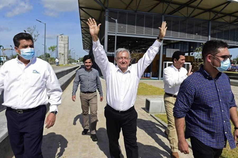 AMLO pide a población no ir al evento en Reynosa, Tamaulipas