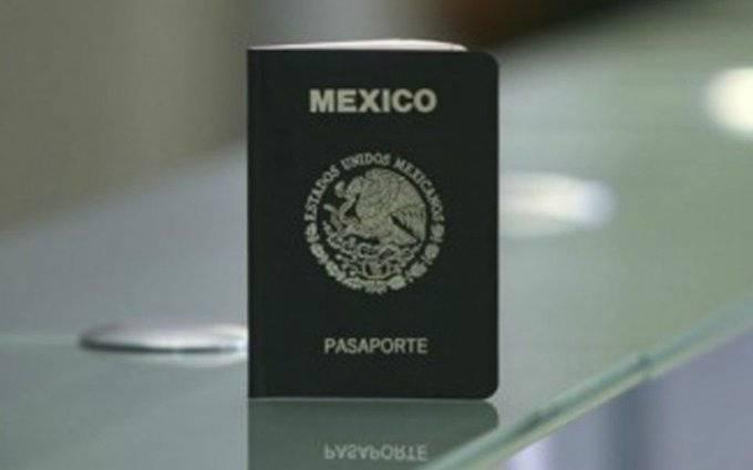 SRE reabre sus 45 delegaciones para emisión de pasaportes el 31 de agosto