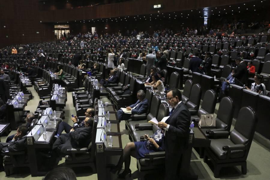 PT suma cuatro nuevos diputados y va por la presidencia en San Lázaro