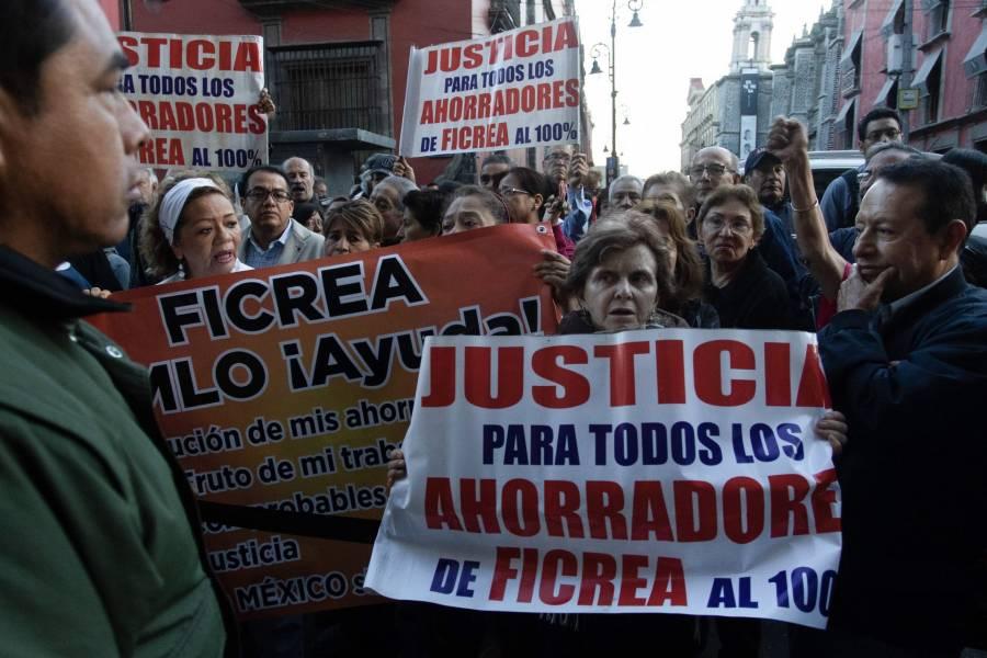 EU deportará a México a exdueño de Ficrea, Rafael Olvera Amezcua