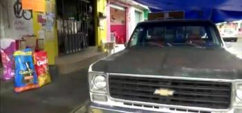 En una camioneta alumnos sin Internet podrán tomar clases a distancia