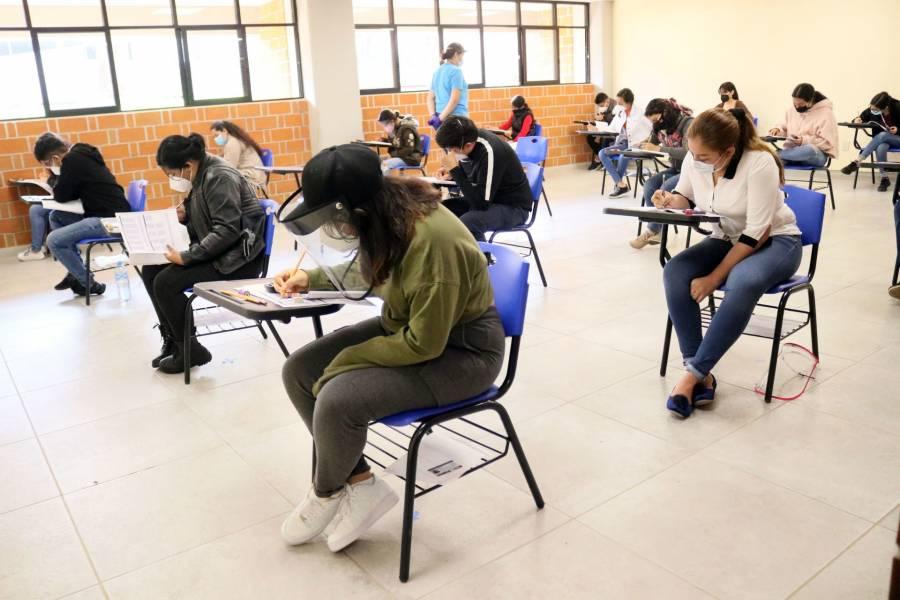 Reinicia Prepa Abierta aplicación de exámenes mediante citas: SEP