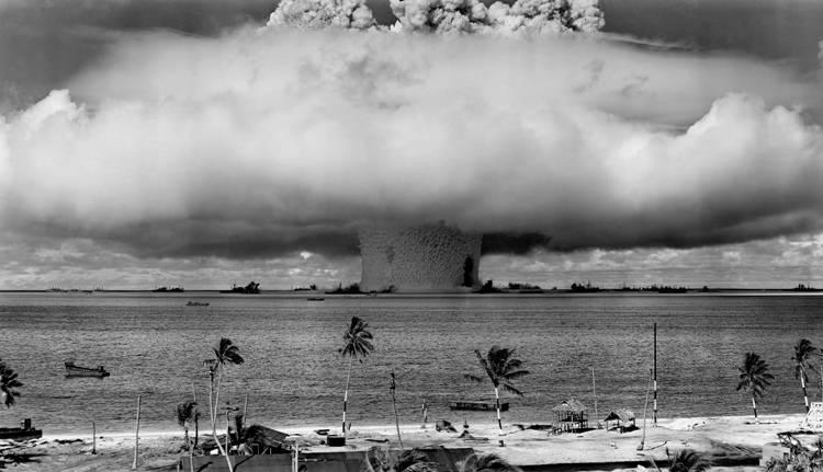 Lejano, el cumplimiento de tratados contra los ensayos nucleares