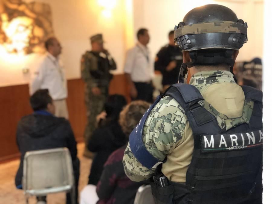 Unidad de Investigación y Desarrollo Tecnológico en Veracruz será creada por Semar