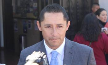 Por presunta corrupción, detienen al alcalde de Mineral de la Reforma