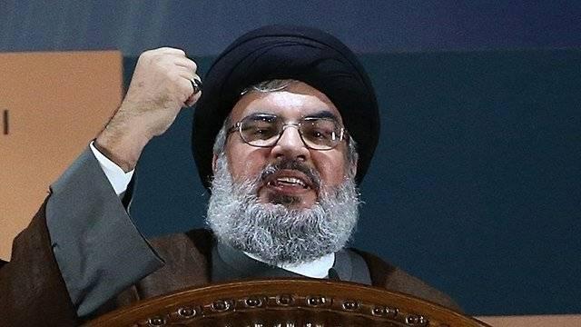 Hassan Nasrallah promete matar a un soldado israelí por cada combatiente caído