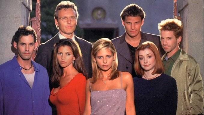 En septiembre 'Buffy, la cazavampiros' estará en Prime Video; conoce todos los estrenos