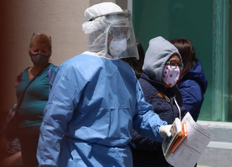 Primer caso de reinfección por Covid-19 en Ecuador