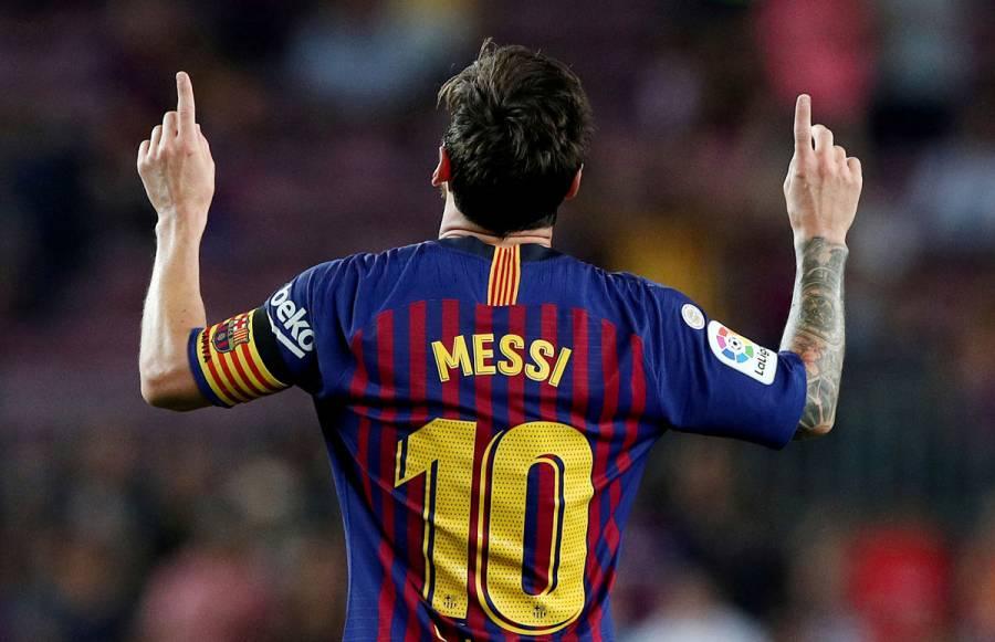 Messi deberá pagar su cláusula de rescisión si quiere salir del Barcelona: LaLiga