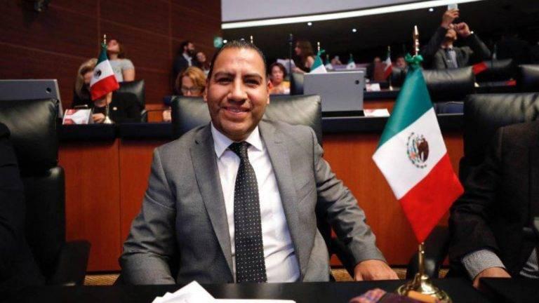 Ramírez Aguilar, virtual presidente de Mesa Directiva del Senado