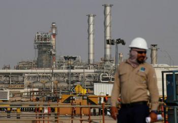 Saudi Aramco descubre dos nuevos campos de petróleo y gas