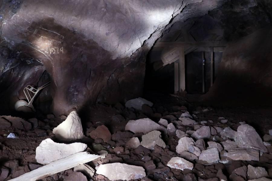 Secretaría de Economía anuncia desaparición del cargo de subsecretario de Minería