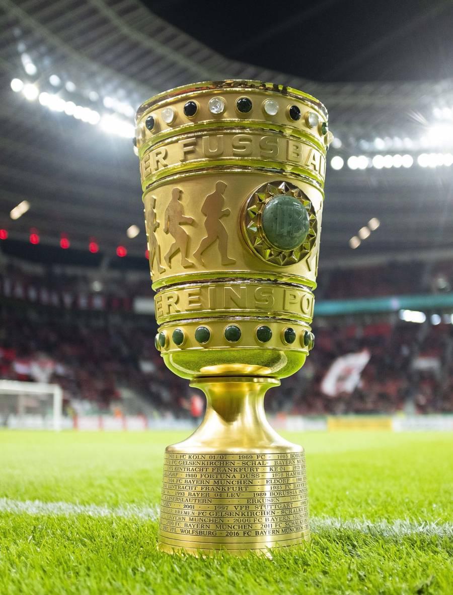 Aficionados podrían regresar a los estadios en la Copa de Alemania